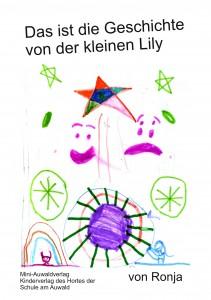 Bilderbuch von Ronja