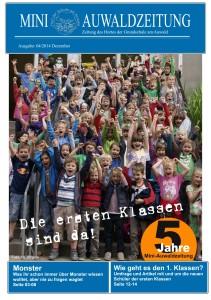 Mini-Auwaldzeitung-24 / Dezember 2014