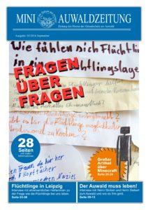 Mini-Auwaldzeitung 29 / September 2016