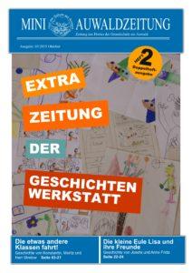 Mini-Auwaldzeitung 27 / Heft 2