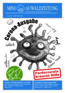 Mini-Auwaldzeitung 40 / Februar 2021